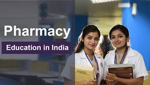 Pharmacy education in India. Pharmacy since inception has played a… | by  Rohit Kumar | Medium
